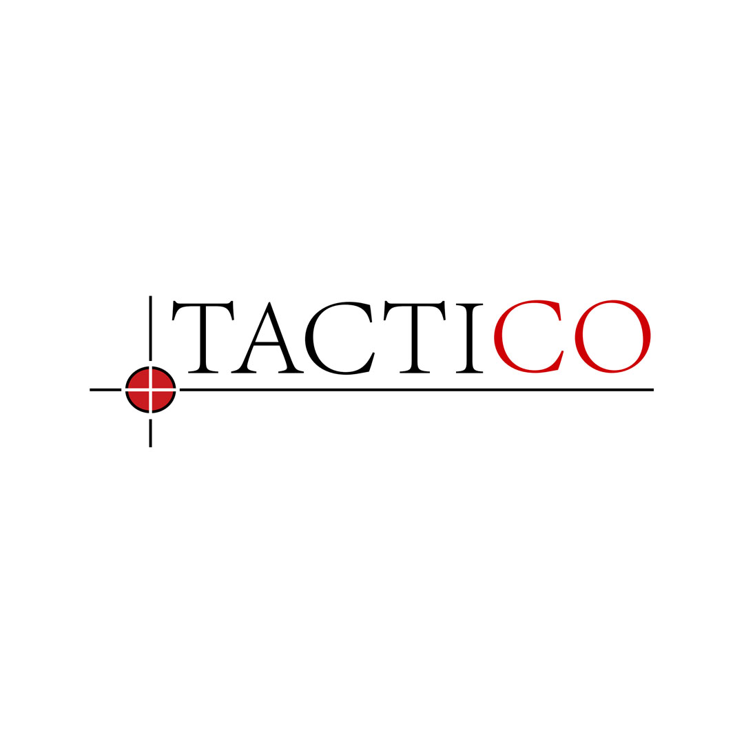 Tactico Communications